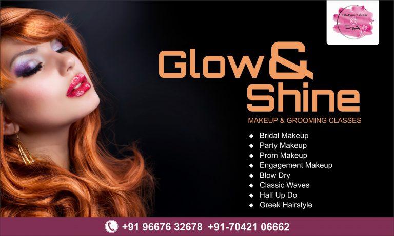 Professional Makeup Course in Delhi