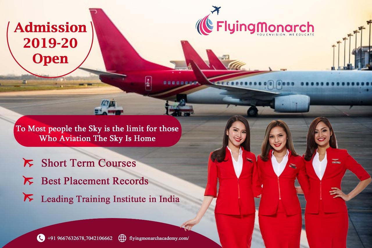 Best Aviation Training in delhi