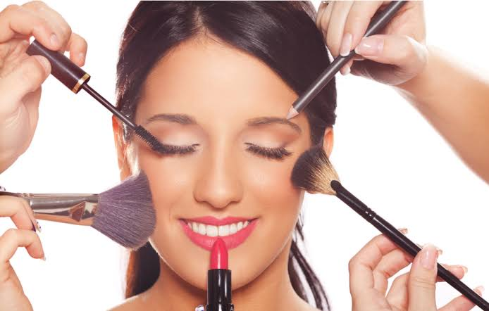 How long does it take to make a certified make-up artist?